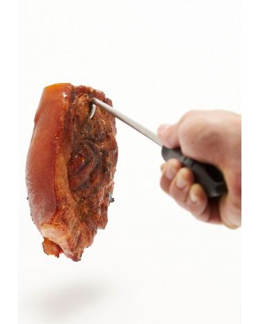 Uchwyt świński ogon