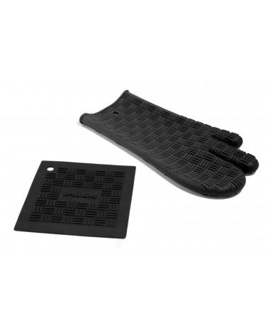 Rękawica silikonowa z podkładką Premium Broil King