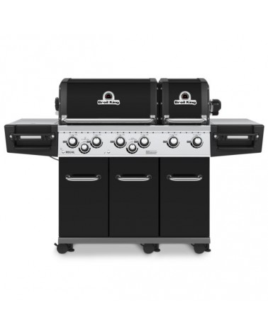 Grill gazowy Broil King Regal™ XL