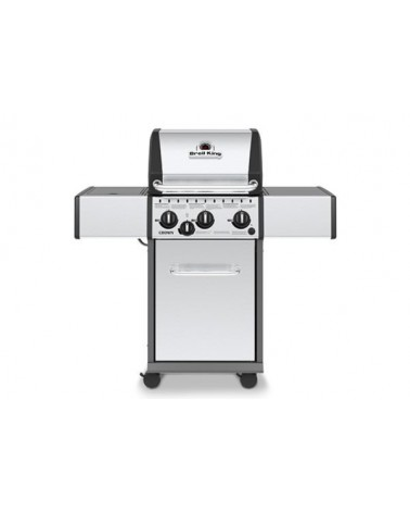 Grill gazowy Broil King Crown S340