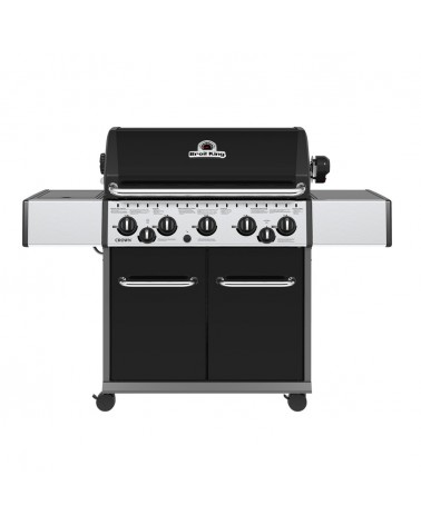 Grill gazowy Broil King Crown 590