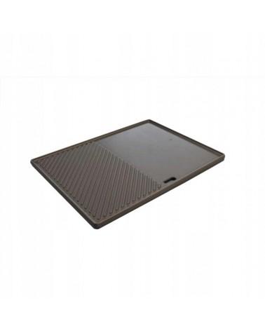 Płyta żeliwna NaGrillu 43,5x32 cm