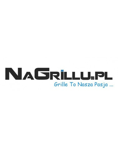 Montaż Grilla BroilKing® 4 palniki