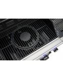 Grill gazowy Landmann TRITON maxX PTS 3.1 Czarny
