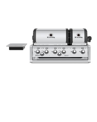 Grill gazowy Broil King Imperial XL S zab. OUTLET