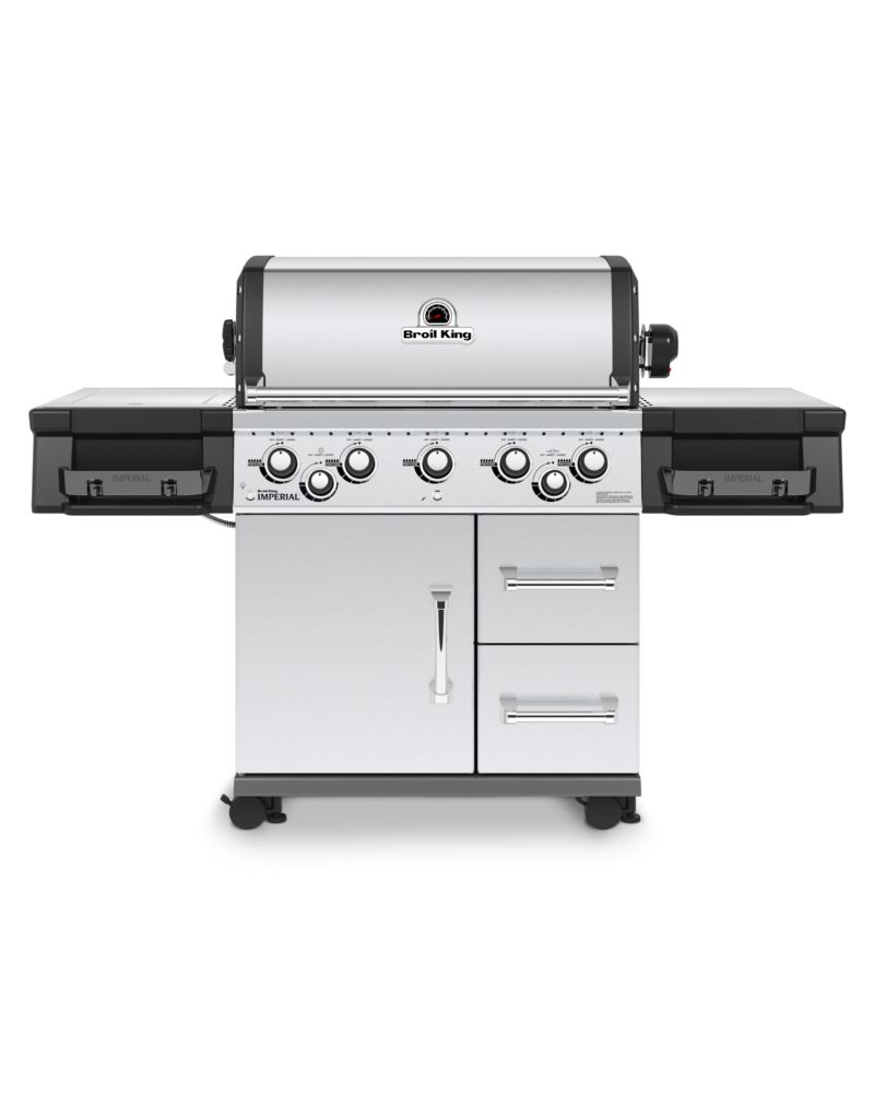 Grill gazowy Broil King Imperial 590  OUTLET