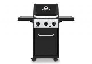 Grill gazowy Broil King Crown 320