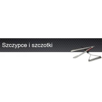 Szczypce i szczotki - Akcesoria GrillPro®