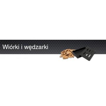 Wiórki i wędzarki - Akcesoria GrillPro®