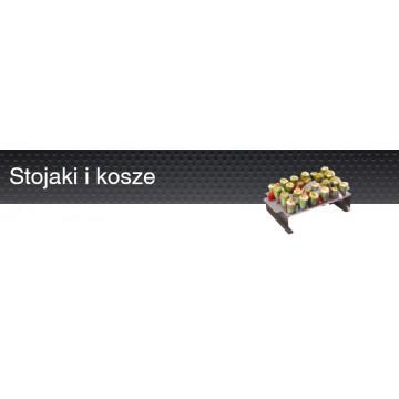 Stojaki i kosze - Akcesoria GrillPro®
