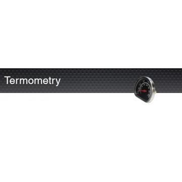Termometry do grilla