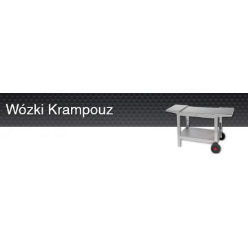Wózki - Akcesoria Krampouz®